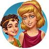 Kids of Hellas: Back to Olympus.Коллекционное издание